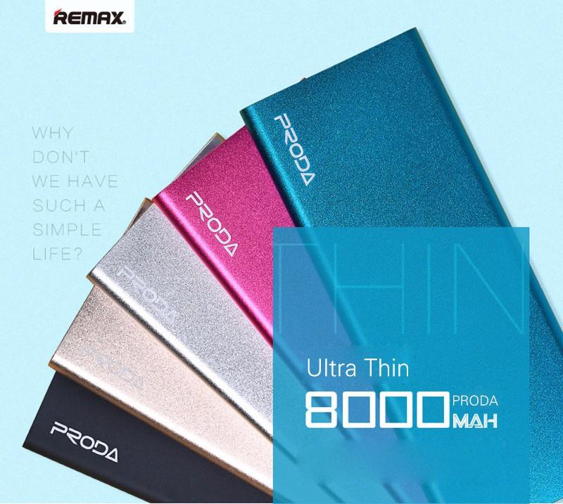 remax powerbank 8000 mah (5)