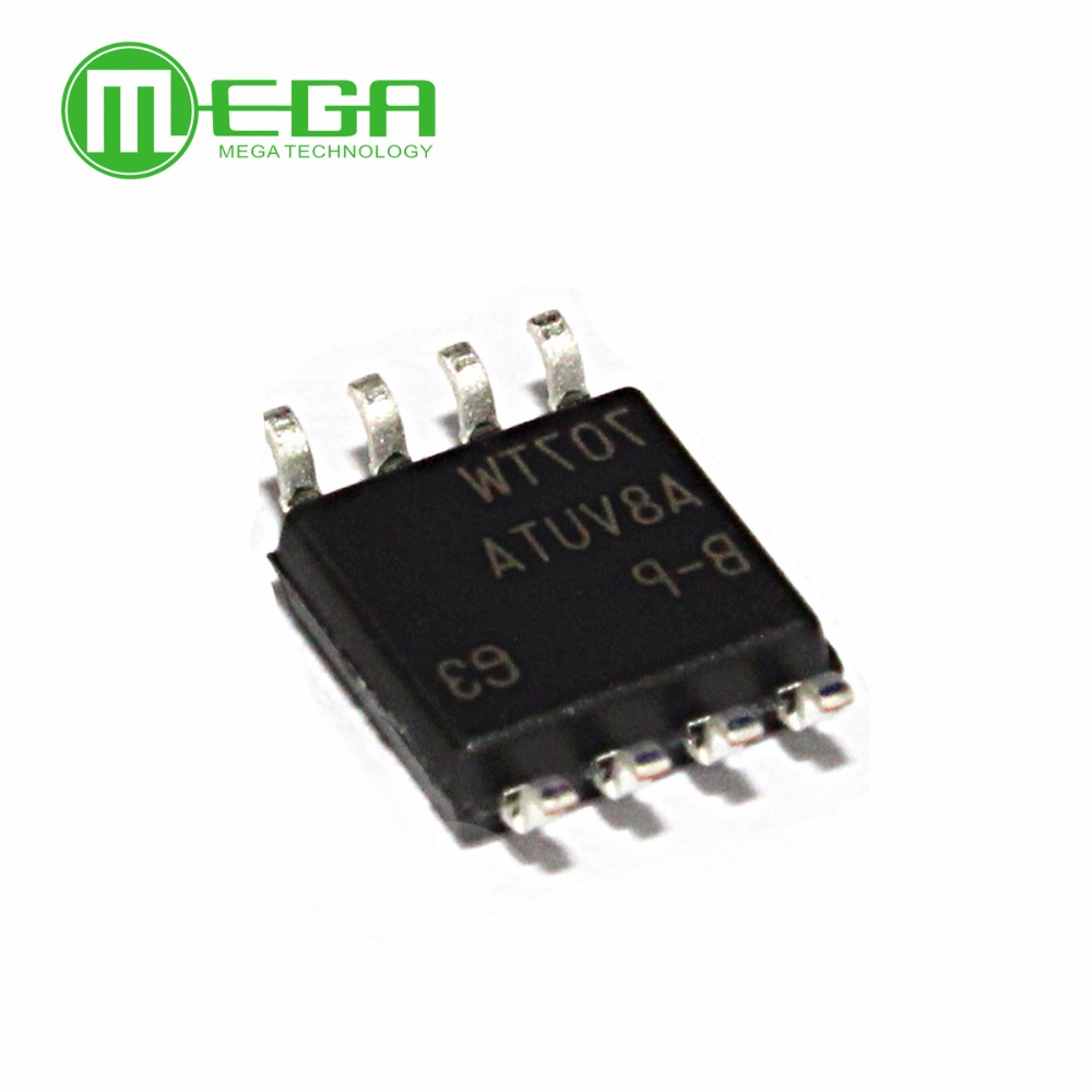 Image 3 - 100pcs new original ATTINY85 20SU 85 20SU TINY85 SOIC8 AVR-in Integrated Circuits from Electronic Components & Supplies