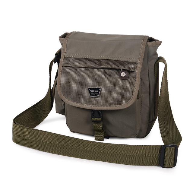 backpack Henry small shoulder bag messenger bag single shoulder bag small messenger bag fashion