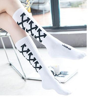 Sexy Fashion Women Stockings Japanese Thigh High Knee Fishnet Leg Warmers Christmas Boots Girl Bodystocking Halloween