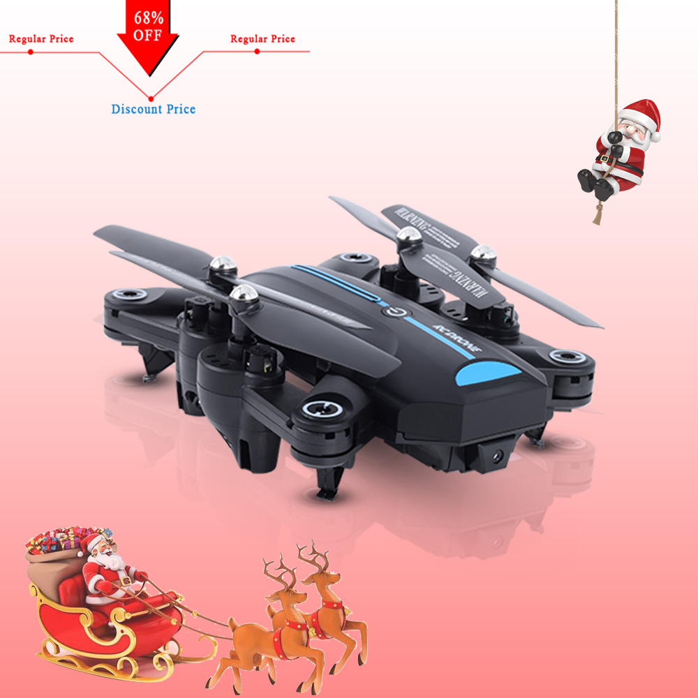 2018 Newest Mini Foldable RC Dron Selfie Drone with Wifi FPV 0.3MP or 2MP Camera /No  Altitude Hold A6 VS H372018 Newest Mini Foldable RC Dron Selfie Drone with Wifi FPV 0.3MP or 2MP Camera /No  Altitude Hold A6 VS H37