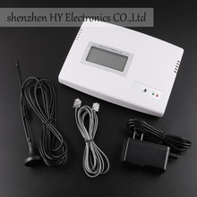 GSM Fixed Wireless Terminal with LCD With Battery For  PSTN Alarm System