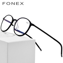TR90 Anti Blue Light Rays Glasses Women High Quality Round Computer Presbyopic Eyewear Gaming Eyeglasses Reading Glasses for Men