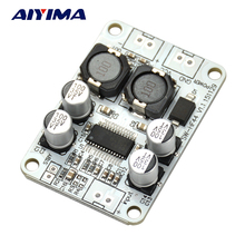 AIYIMA TPA3110 Digitale Audio Versterker Board 30W PBTL Mono Amplificador Voor 4 8Ohm Speaker DC8 26V Home Theater