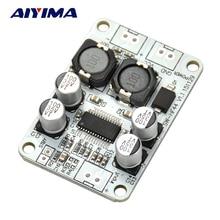 AIYIMA TPA3110 dźwięk cyfrowy płyta wzmacniacza 30W PBTL Mono Amplificador dla 4 8Ohm głośnik DC8 26V kina domowego