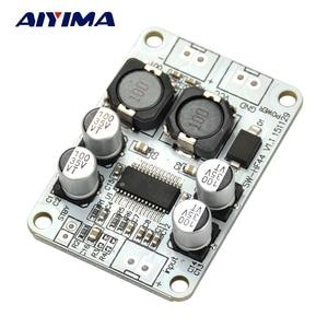 Image 1 - Aiyima tpa3110 amplificador de áudio digital placa 30 w pbtl mono amplificador para 4 8ohm alto falante DC8 26V teatro em casa