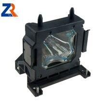 Оригинальная Лампа для проектора ZR, проектор для корпуса