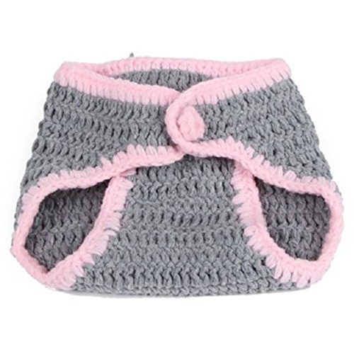 ABWE Best Sale Baby Nina and Newborn Baby 0-9 Months Cute Handmade Rabbit Knit Beanie Hats Animal Clothes Costume Photography