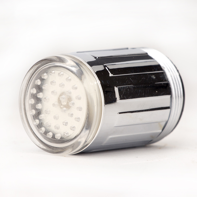 Water Saving Kitchen LED Faucet Aerator High quality bathroom 3 ...