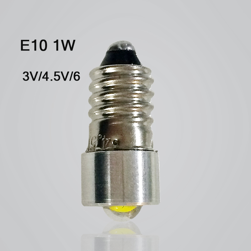 E10 1W