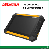 Original OBDSTAR X300 DP Pad x300DP Pad Key Master Pad Car Key Programmer Free update for 1 year X 300 DP Auto Diagnostic Tool