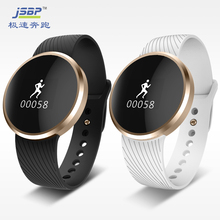 JSBP Smart watch L58 support Android/IOS Toush screen Wristwatch smartwatch for sport health care for cellphone freeshipping