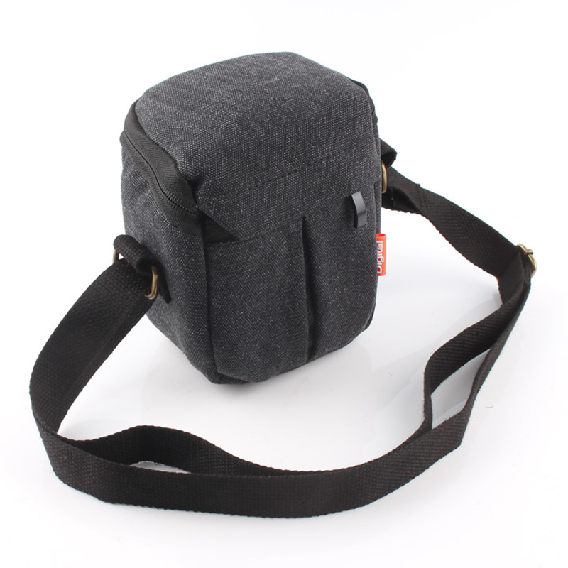 Camera Bag Cover Case For Canon Powershot G1X Mark II G1X2 G15 G16 G9X G7X G7X Mark II SX730 SX720 SX170 SX700 G10 G11 G12 M10