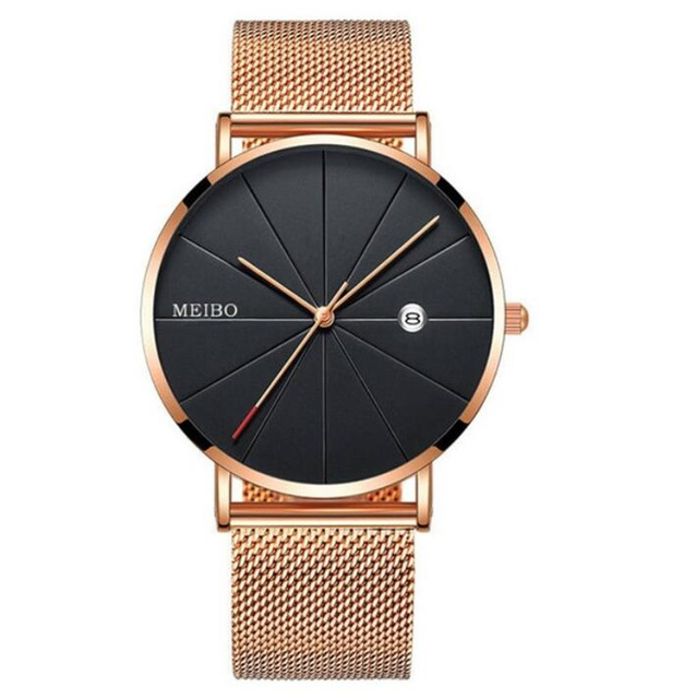 Simple Men's Watch 2…