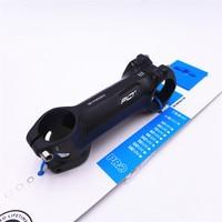 SHIMANO PRO PLT Road Bike Stem 10 degrees 1 1/8'' 31.8mm 50/60/70/80/90/100/110/120/130mm