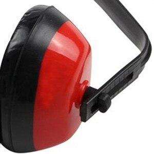 Image 4 - Insonorizzate Anti Rumore Paraorecchie Mute Cuffie per Il Lavoro di Studio Sonno Protezione Orecchie con Pieghevole Archetto Regolabile
