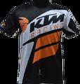 mens KTM new racing suits SUV Motorcycle Bike Wear T-shirt motocross t shirt men mesh cloth