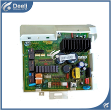 Free shipping 95% new Original for Samsung washing machine Computer board WD7602R8D motherboard Frequency board