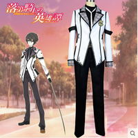 New Cosplay A TALE OF WORST ONE IKKI KUROGANE Another One Worst One Halloween Boys Breaking