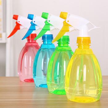 Pusta butelka nawadniająca z kroplomierzem z tworzywa sztucznego z mikrootworami system nawadniania podlewanie kwiatów z rozpylaczem do roślin salonowych tanie i dobre opinie Other Spray0025 Opryskiwacze