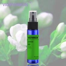 Запахи для тела жасмин дезодоранты чистой воды травяные антиперспиранты