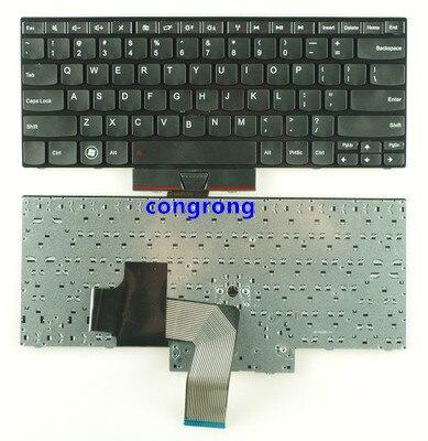 New US Keyboard For Lenovo For ThinkPad Edge E320 E325 E420 E420S E425 English Version Black