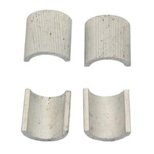 Image 2 - 4 pièces/ensemble moto 7/8 pouces à 1 pouce