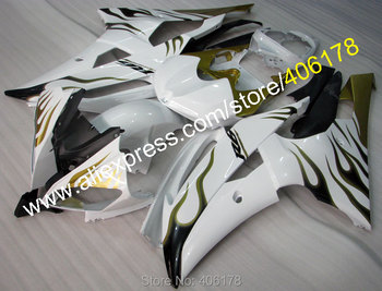 Injection fairing For YZF-600 R6 08 09 00 11 12 13 14 15 16 YZF-R6 YZFR6 2008-2016 custom fairings (Injection molding)