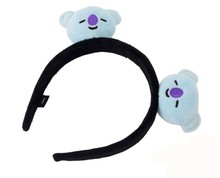 BTS BT21 Headbands (8 Models)