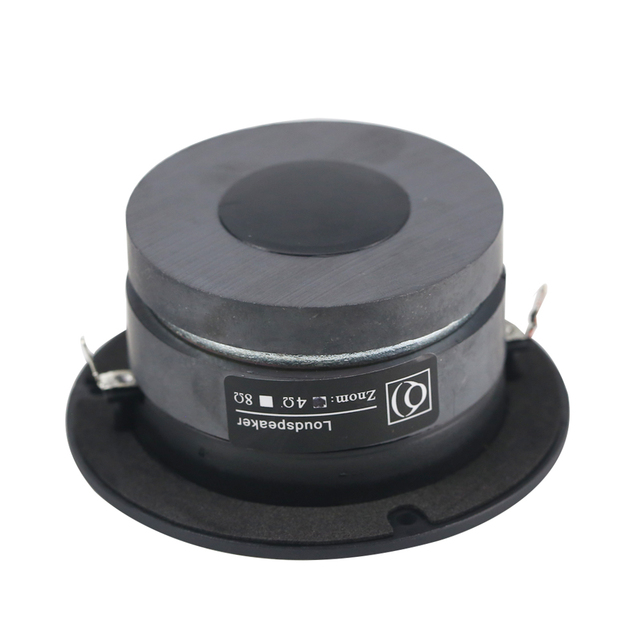 3.5 Inch Tweeter Treble Speaker 4Ohm 25W 4