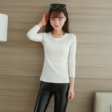 The New Winter O-neck Fashion Women's Sweaters White Color Long Sleeves Pullover Slinky Waist Skinny Casual Cardigan