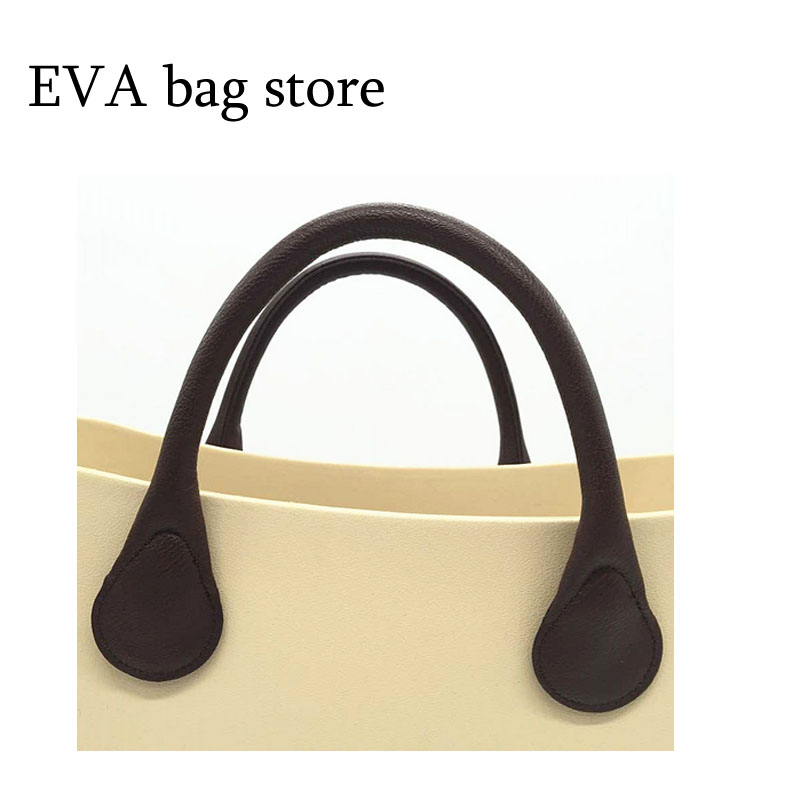 1 pair rope handle for italy obag beach handbag fashion style for obag accessories handle 2017 цена и фото