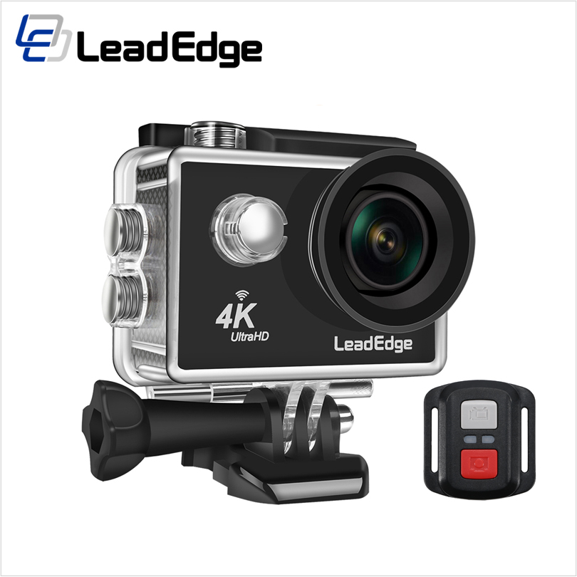 LeadEdge LE5000 Action camera 4K/30FPS 16MP 2.0