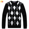 In the spring of 2017 male new O - cou sweat shirt long sleeve cotton side chlothing men defend M - XXXL