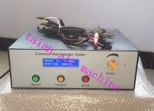 AM-CRI200 форсунок common rail tester, может проверить электромагнитное и пьезофорсунки