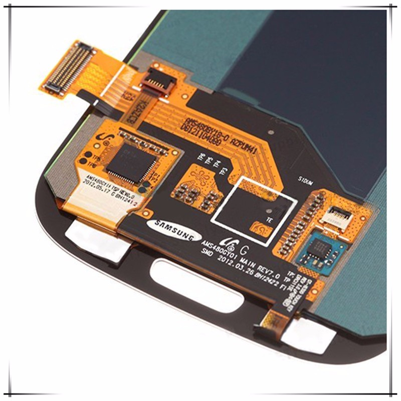 Samsung S3 LCD 107