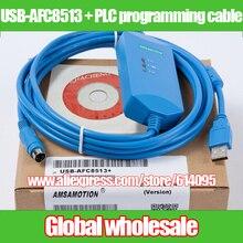 1 шт. USB-AFC8513+ ПЛК для цифрового фотоаппарата Panasonic оптико-изолированный USB к RS232 адаптер для NAIS FP0/FP2/FP-X/FPG электронные информационные системы