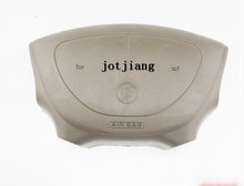 Car Airbag Cover for Buick Old Regal GL8 Emperor New Century Directional Cover Free Shipping!
