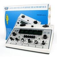 Electro Acupuncture Stimulator KWD808 I 6 Channels Output Electronic Stimulation Free Shipping