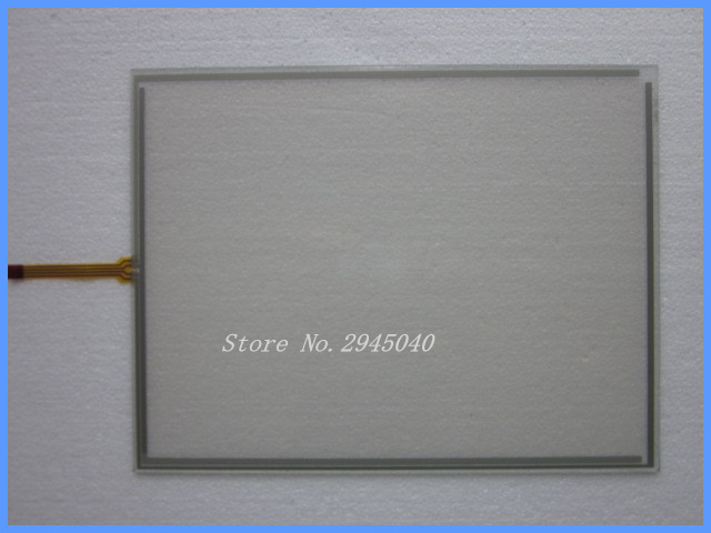 free shipping 6AV6644-001-2AX0 MP377-15 Touch touchpad,  goods