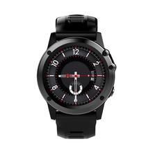 Relógio da câmera Relógio Inteligente Relógio Inteligente Telefone 3G com Speaker 2018 Bluetooth Monitor De Freqüência Cardíaca GPS para Homens de Negócios wi-fi