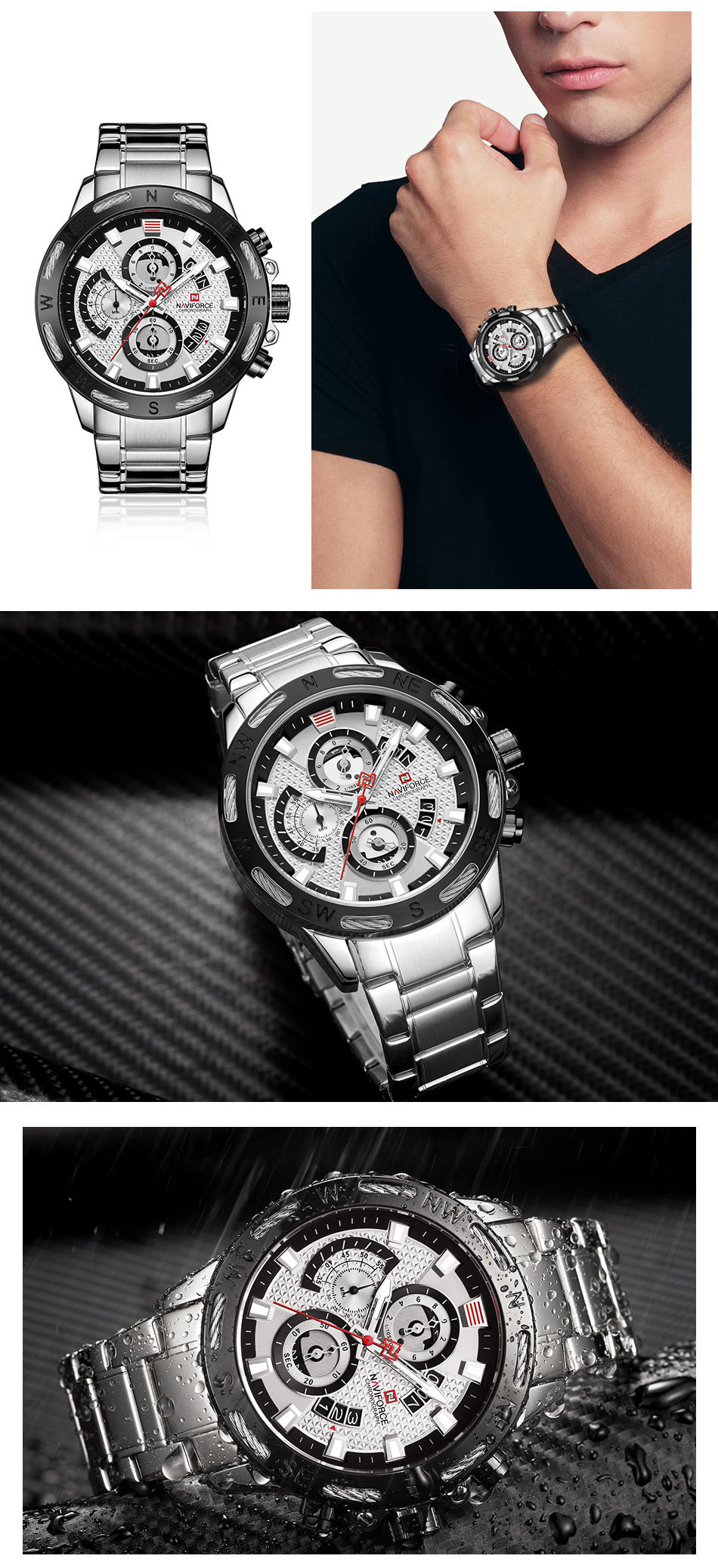 Best Watch for Men - MiraShop