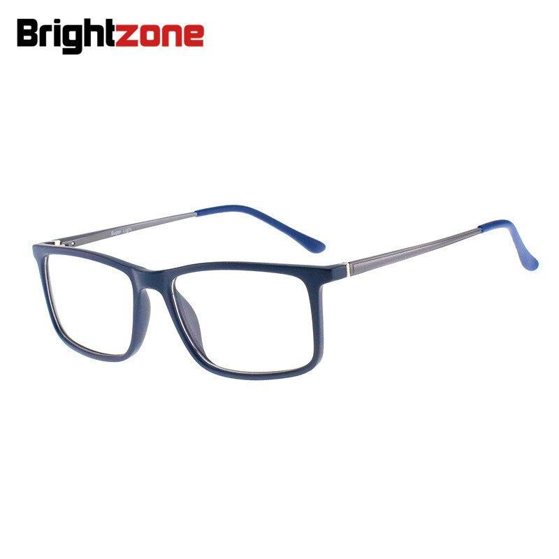 tortoise Arme green Magnesium Aluminium Black Matte blue Graduadas Brillen Lunettes Tr90 Männer Vollrand Brightzone De Neue Oculos Lectura pUZwTIqZX