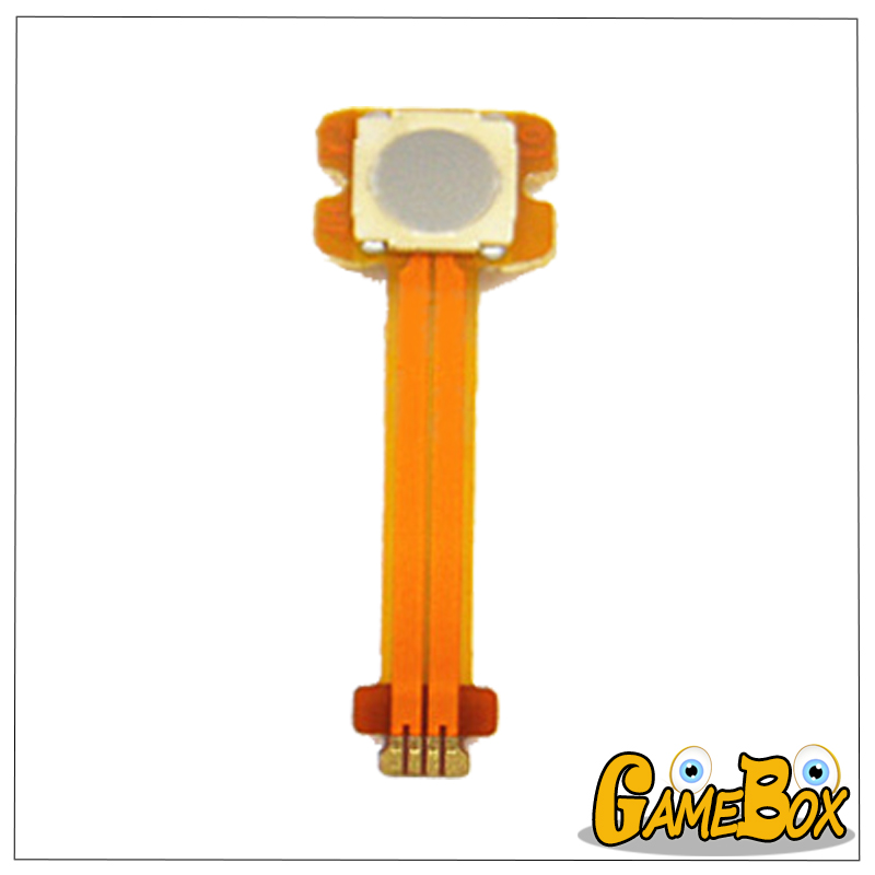 Original Home Button Flex Ribbon Cable for Nintend 2DS Home Button for 2DS Game Console