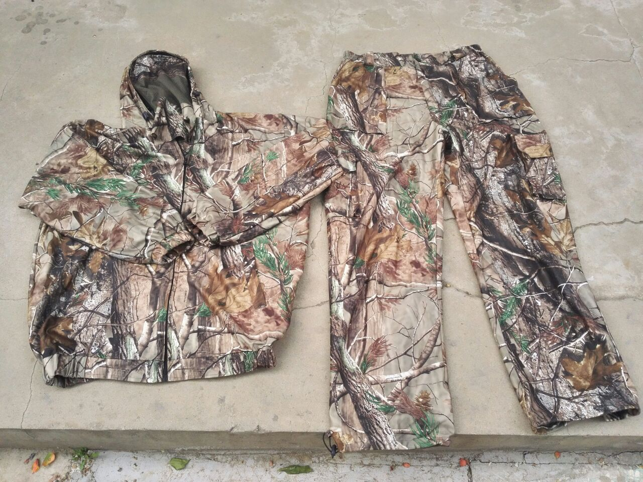 2017 new Forest ClothesThe Leaves Clothing Camouflage Suit Leaves Men  Hunting Clothing Sports Clothing2017 new Forest ClothesThe Leaves Clothing Camouflage Suit Leaves Men  Hunting Clothing Sports Clothing