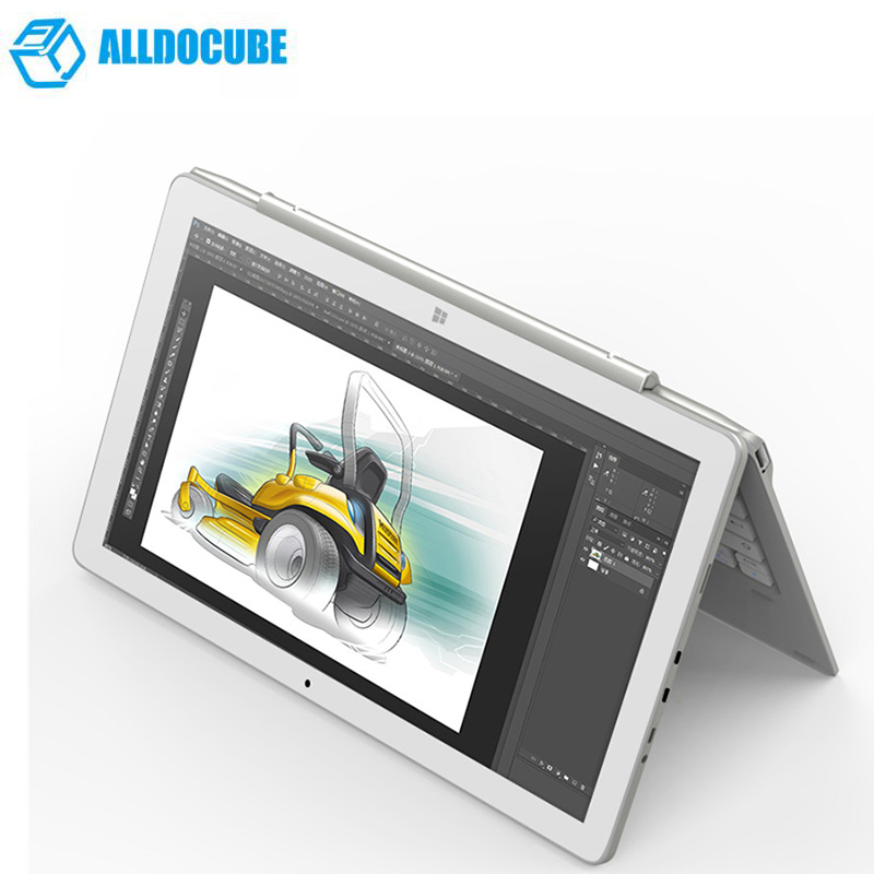 AlldoCube iwork10 Pro 1920*1200 Windows10 + Android 5.1 Dual OS Tablet PC 10.1 IPS Intel Z8350 Quad Core 4GB RAM 64GB Rom cube iwork10 tablet pc quad core 4gb page 5