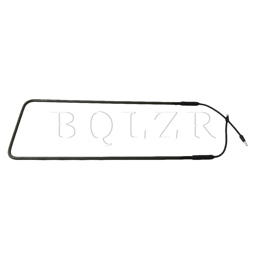 BQLZR 218169802 Black Defrost Heater For Refrigerators Replaces Part Numbers AP2114071 218657302 449957 AH427308