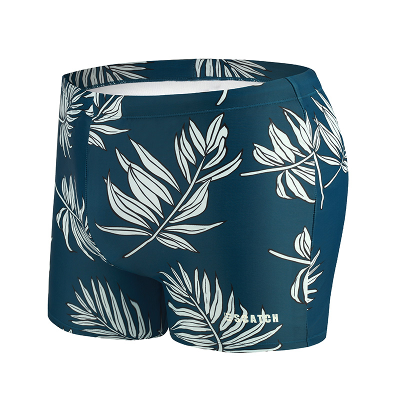 Topdudes.com - Men's Summer Sexy Padded Swim Trunks
