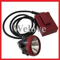 LED Mining Lamp Miner Lamp Cap Lamp Free Shipping