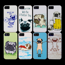 Funny Pug-dogs iPhone 6 Case